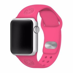 Houston Astros Apple Compatible Watchband